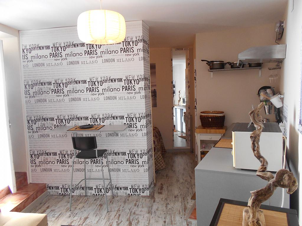 Pasillo - Apartamento en alquiler en ronda Del Salvador, Plasencia - 321851397