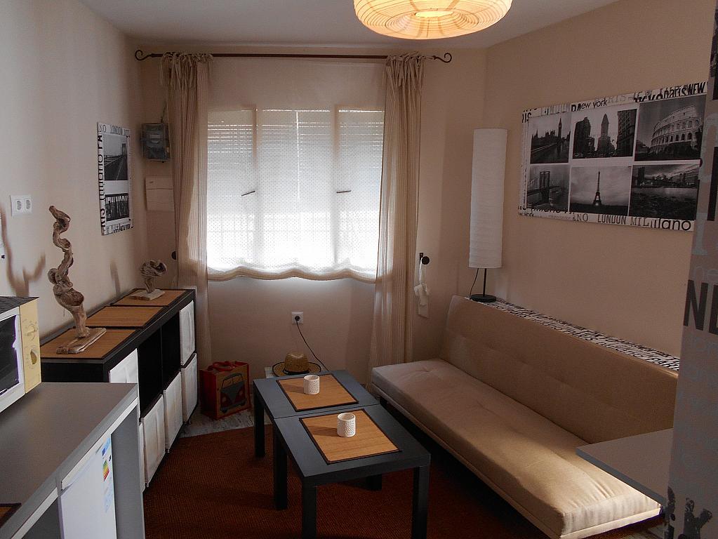 Comedor - Apartamento en alquiler en ronda Del Salvador, Plasencia - 321851491