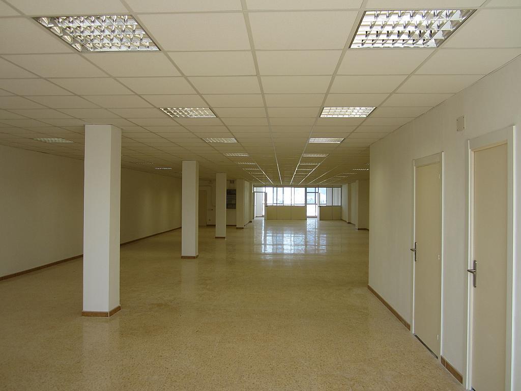 Detalles - Nave en alquiler en pasaje Can Politic, Centre en Hospitalet de Llobregat, L´ - 321852930
