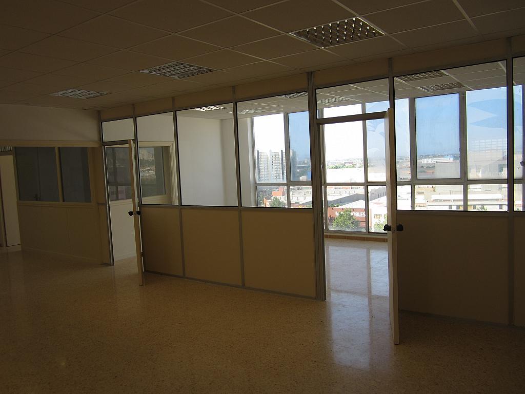 Detalles - Nave en alquiler en pasaje Can Politic, Centre en Hospitalet de Llobregat, L´ - 321852931