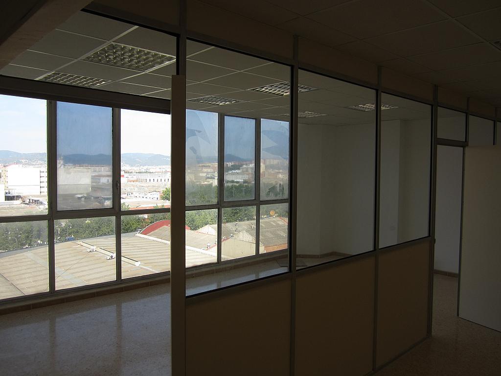 Detalles - Nave en alquiler en pasaje Can Politic, Centre en Hospitalet de Llobregat, L´ - 321852940