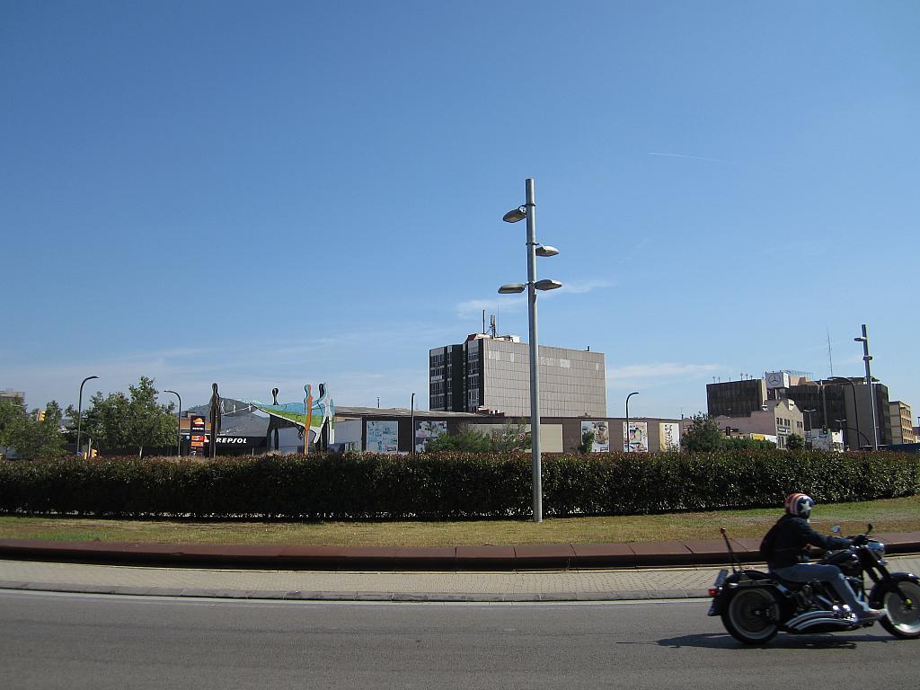 Fachada - Nave en alquiler en pasaje Can Politic, Centre en Hospitalet de Llobregat, L´ - 321852944