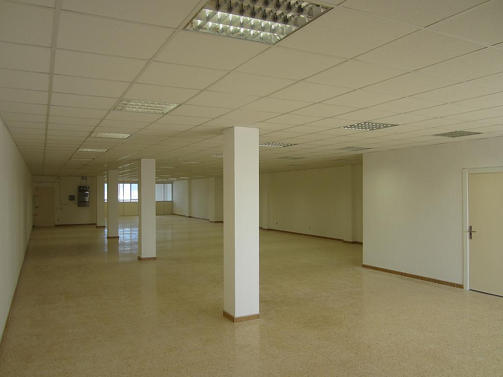 Detalles - Nave en alquiler en pasaje Can Politic, Centre en Hospitalet de Llobregat, L´ - 321852945