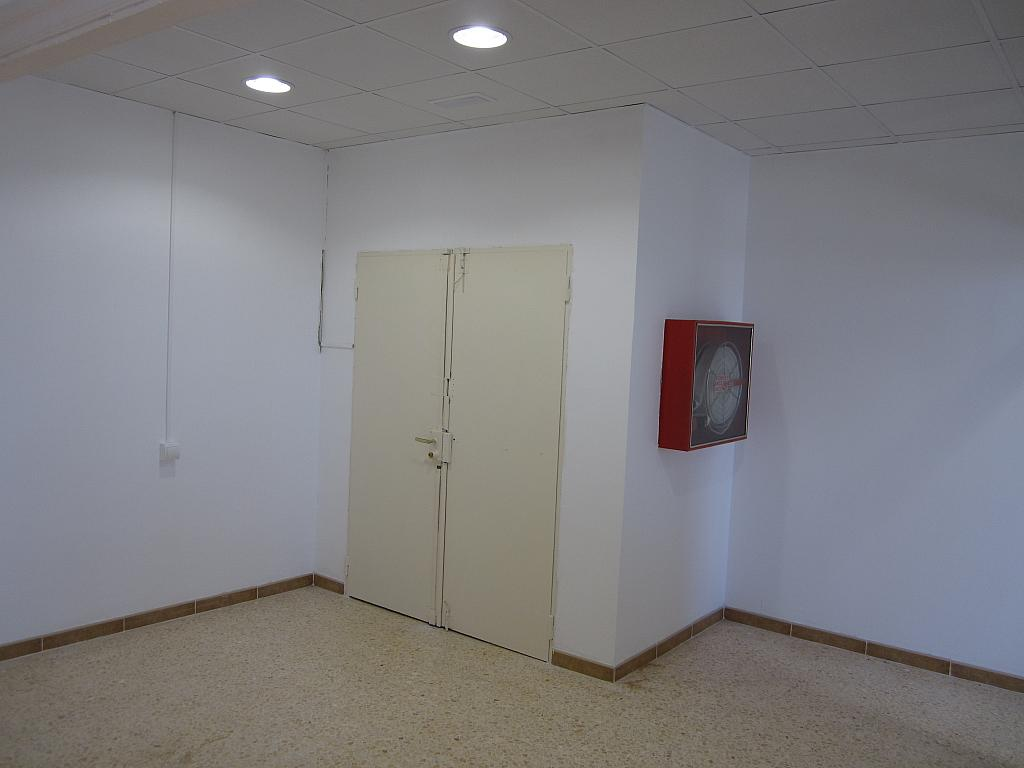 Detalles - Nave en alquiler en pasaje Can Politic, Centre en Hospitalet de Llobregat, L´ - 321852950