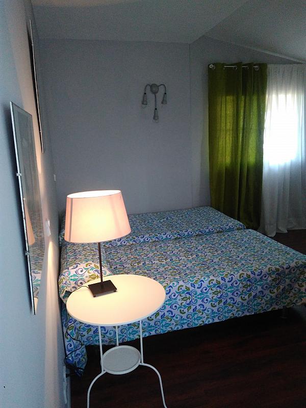 Dormitorio - Chalet en alquiler en urbanización Cádiz, Valdemorillo - 338886301