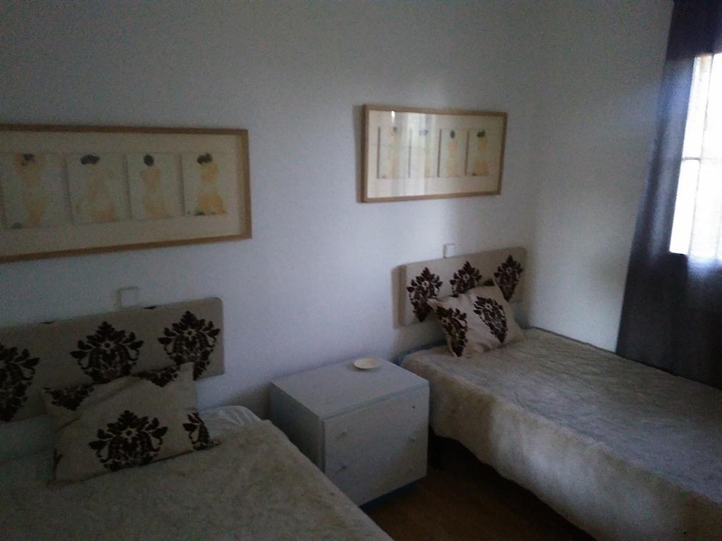 Dormitorio - Chalet en alquiler en urbanización Cádiz, Valdemorillo - 338886342