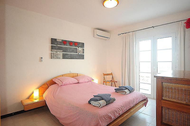 Dormitorio - Casa en alquiler en calle Las Salinas, Punta Mujeres - 322578197