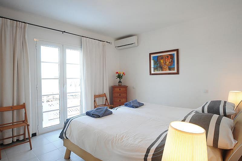 Dormitorio - Casa en alquiler en calle Las Salinas, Punta Mujeres - 322578209