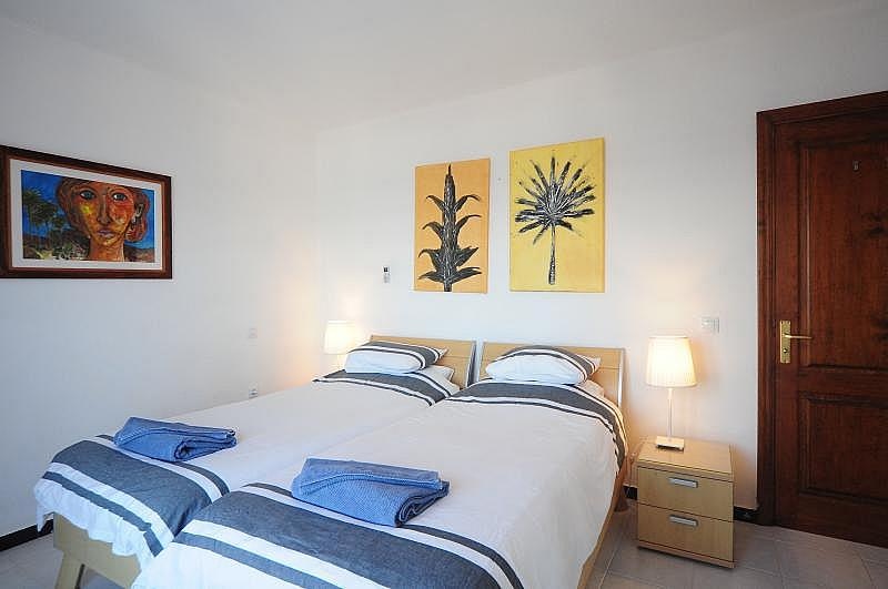 Dormitorio - Casa en alquiler en calle Las Salinas, Punta Mujeres - 322578219