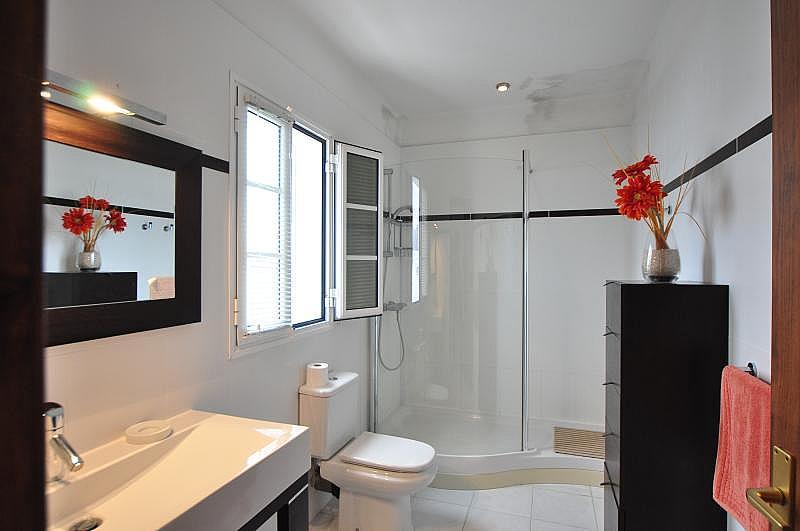 Baño - Casa en alquiler en calle Las Salinas, Punta Mujeres - 322578259