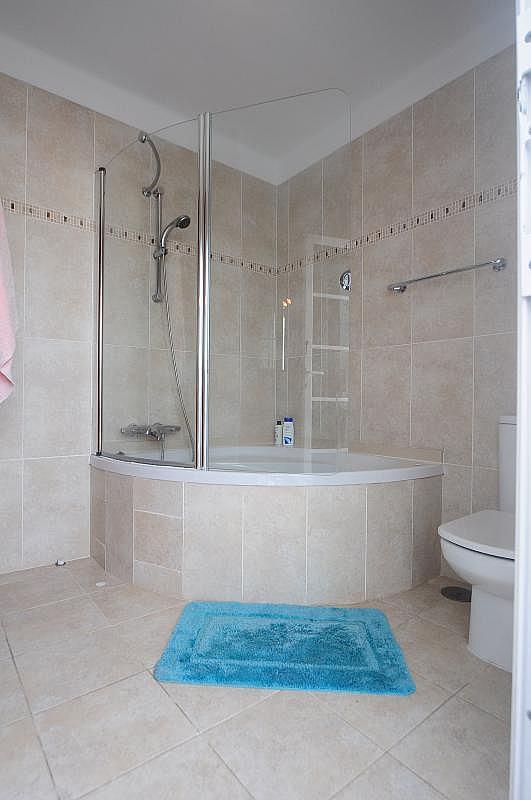 Baño - Casa en alquiler en calle Las Salinas, Punta Mujeres - 322578267
