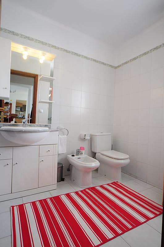 Baño - Casa en alquiler en calle Las Salinas, Punta Mujeres - 322578270