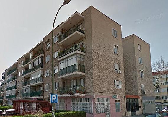 Alquiler de pisos de particulares en la provincia de madrid - Pisos en alquiler en moratalaz particulares ...