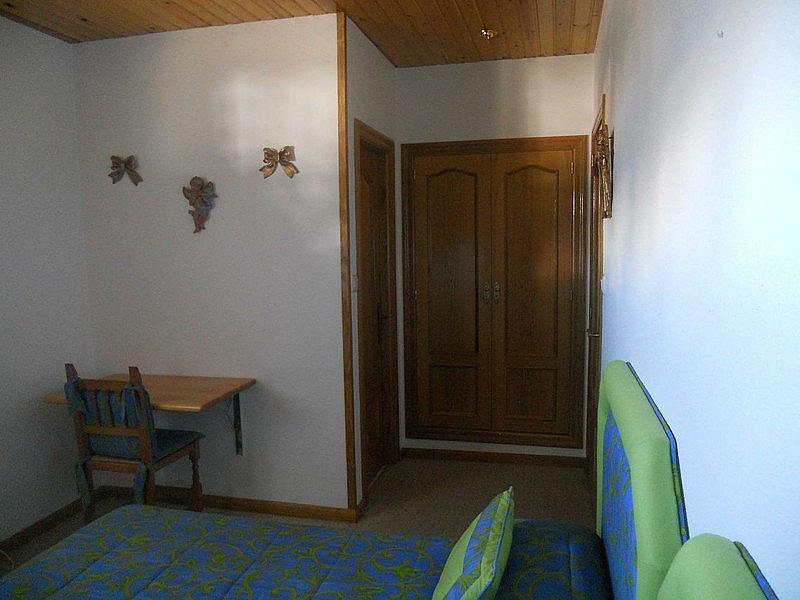 Dormitorio - Ático-dúplex en alquiler de temporada en plaza Formigal, Sallent de Gállego - 322590504