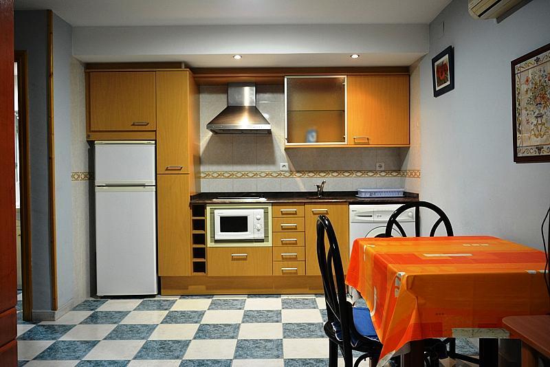 Cocina - Estudio en alquiler en calle Moli, Flix - 323070214