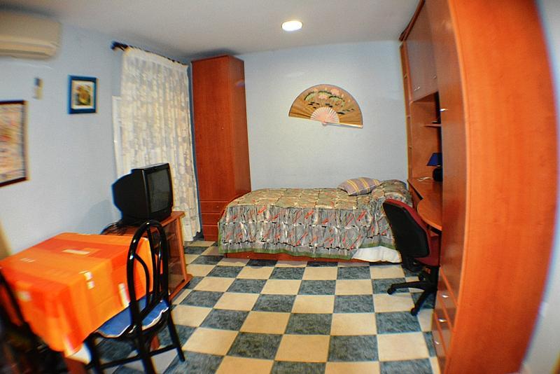 Dormitorio - Estudio en alquiler en calle Moli, Flix - 323070216