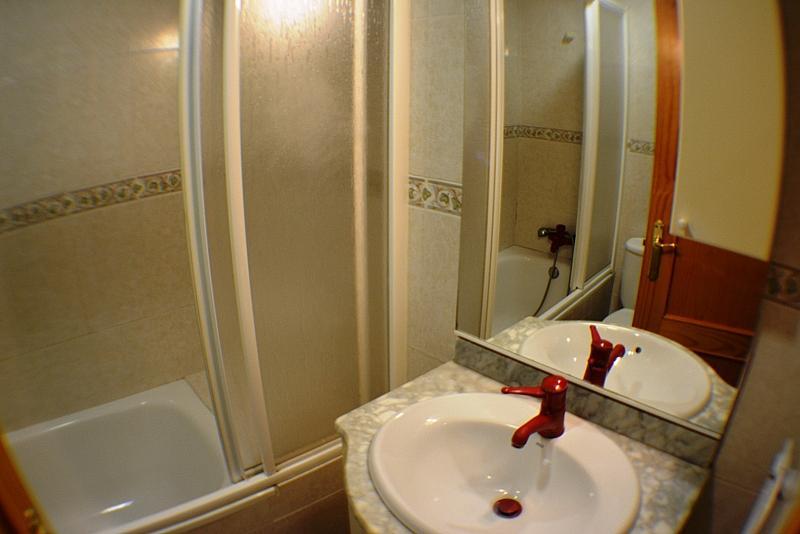 Baño - Apartamento en alquiler en calle Moli, Flix - 323965417