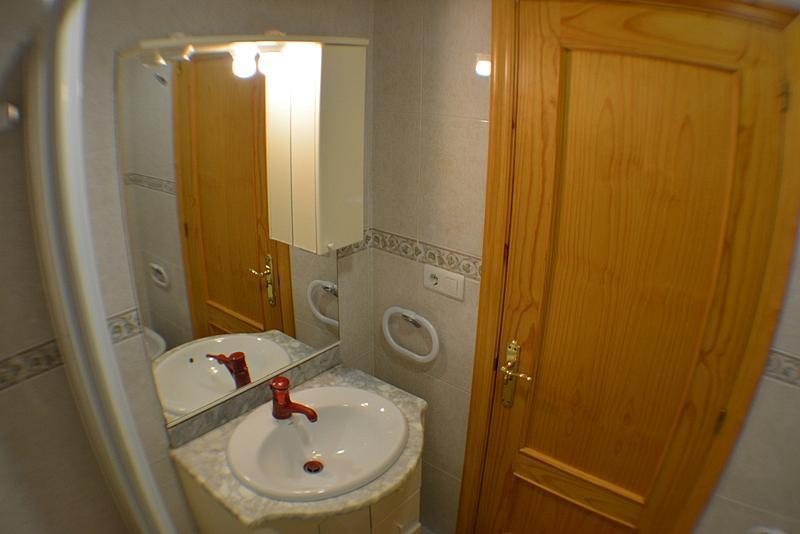 Baño - Apartamento en alquiler en calle Moli, Flix - 323965436