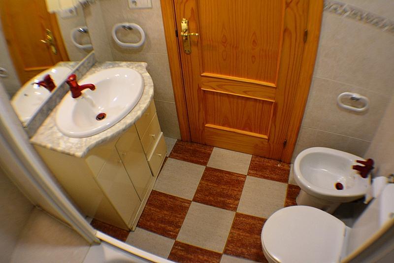 Baño - Apartamento en alquiler en calle Moli, Flix - 323965439