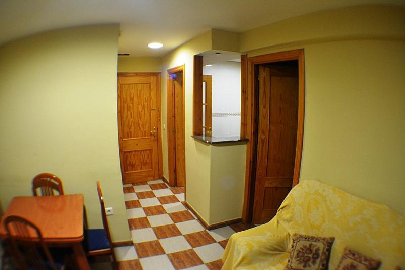 Comedor - Apartamento en alquiler en calle Moli, Flix - 323965443