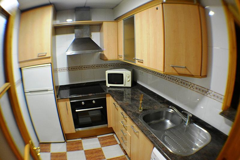 Cocina - Apartamento en alquiler en calle Moli, Flix - 323965508
