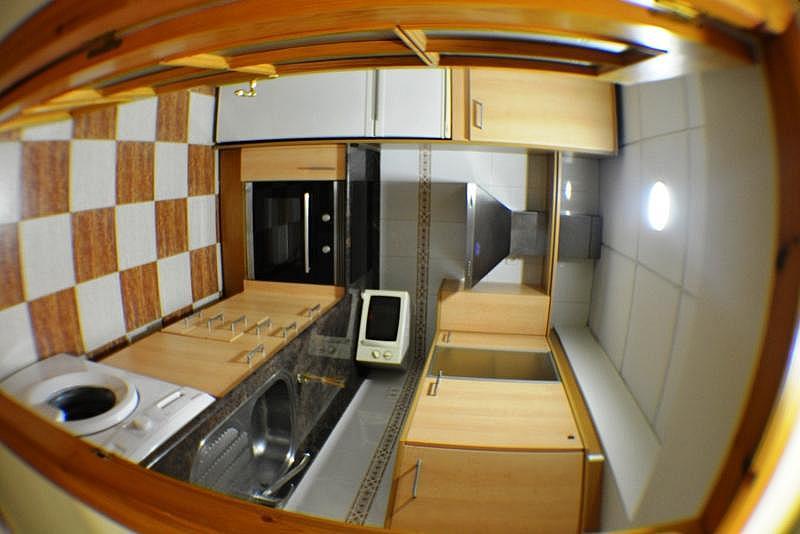Cocina - Apartamento en alquiler en calle Moli, Flix - 323965524