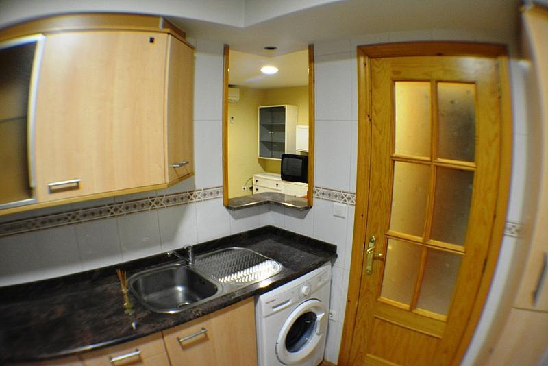 Comedor - Apartamento en alquiler en calle Moli, Flix - 323965529