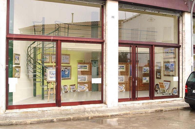 Fachada - Oficina en alquiler en calle Vilamar, La Platja de Calafell en Calafell - 323948762