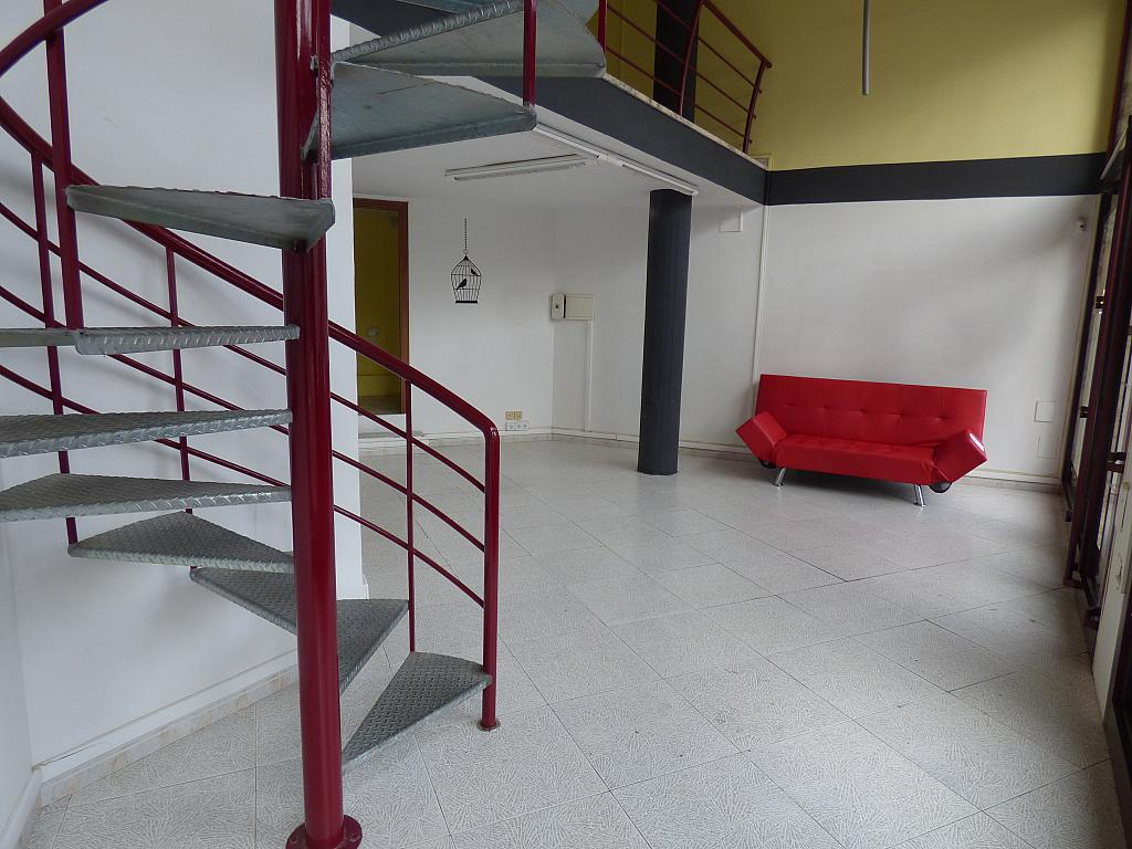 Plano - Oficina en alquiler en calle Vilamar, La Platja de Calafell en Calafell - 323948787