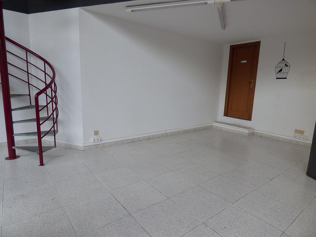 Plano - Oficina en alquiler en calle Vilamar, La Platja de Calafell en Calafell - 323949112