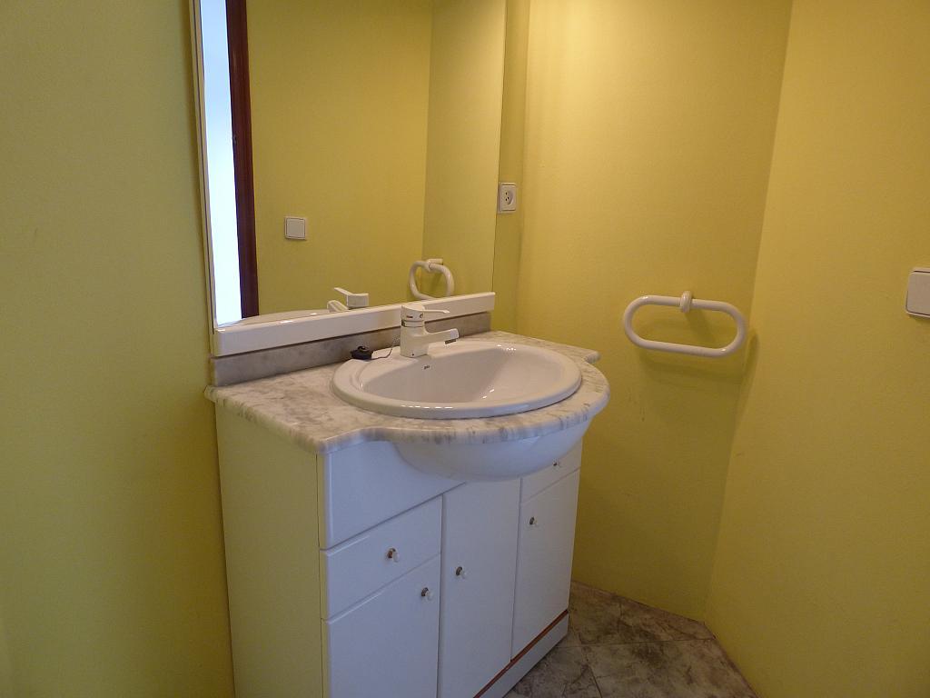 Baño - Oficina en alquiler en calle Vilamar, La Platja de Calafell en Calafell - 323949252