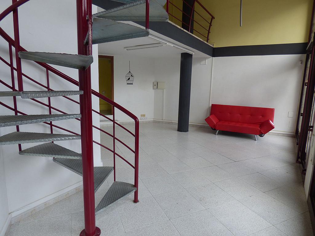 Plano - Local comercial en alquiler en calle Vilamar, La Platja de Calafell en Calafell - 323951618