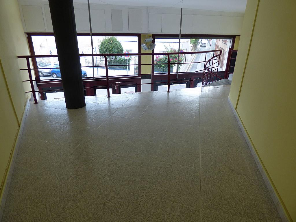 Buhardilla - Local comercial en alquiler en calle Vilamar, La Platja de Calafell en Calafell - 323951833