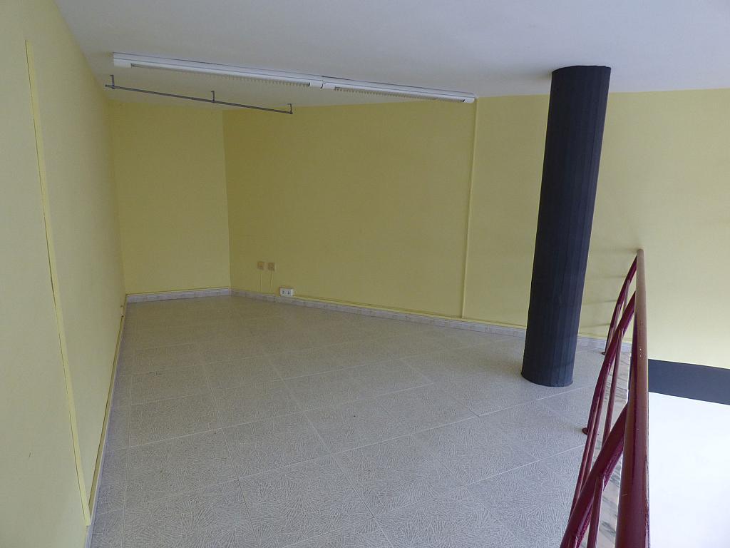 Buhardilla - Local comercial en alquiler en calle Vilamar, La Platja de Calafell en Calafell - 323952105