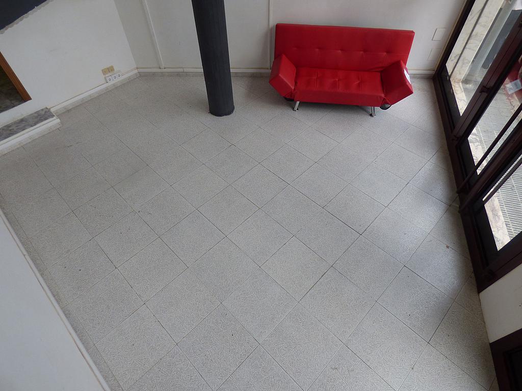 Plano - Local comercial en alquiler en calle Vilamar, La Platja de Calafell en Calafell - 323952119