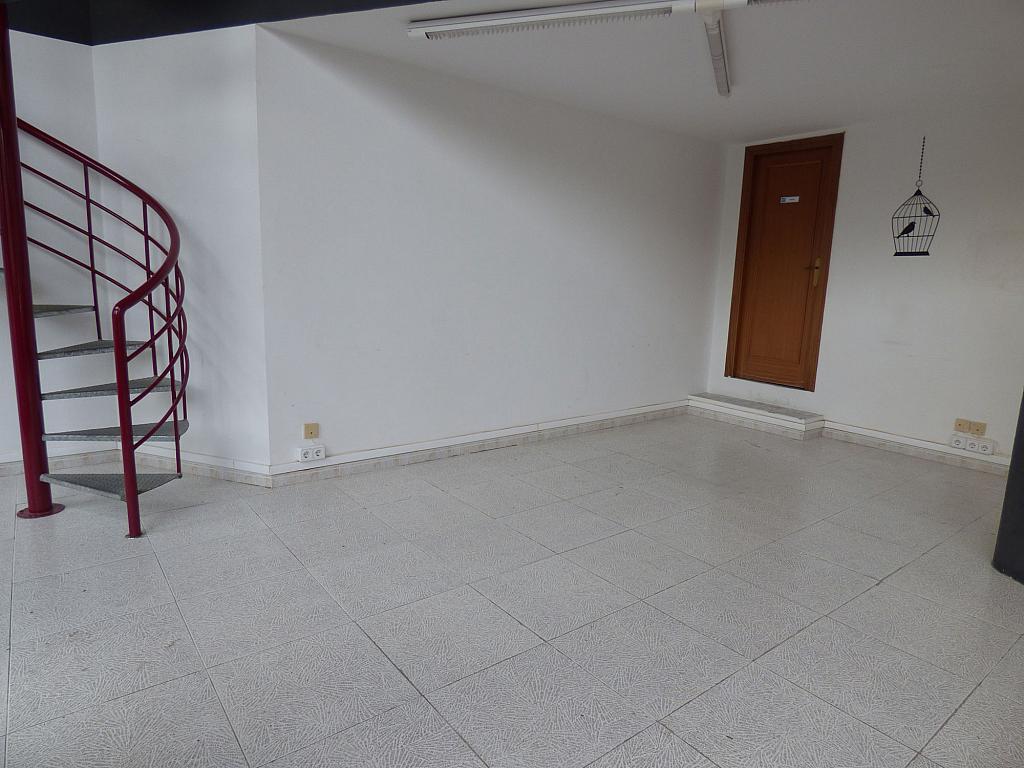 Plano - Local comercial en alquiler en calle Vilamar, La Platja de Calafell en Calafell - 323952217
