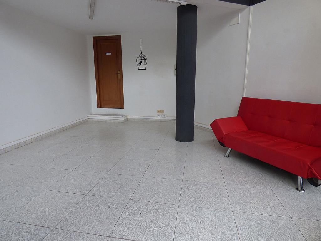 Plano - Local comercial en alquiler en calle Vilamar, La Platja de Calafell en Calafell - 323952221
