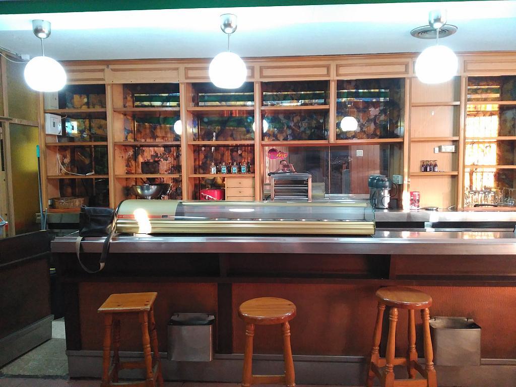 Comedor - Bar en alquiler en calle Gonzalo Berceo, Pueblo Nuevo en Madrid - 323965132