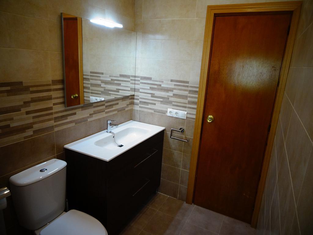 Baño - Casa en alquiler en calle Mas D'en Puig, Quint mar en Sitges - 323966148