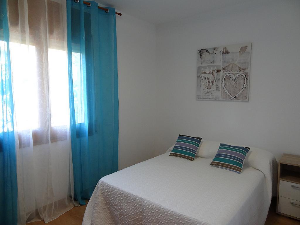 Dormitorio - Casa en alquiler en calle Mas D'en Puig, Quint mar en Sitges - 323966153