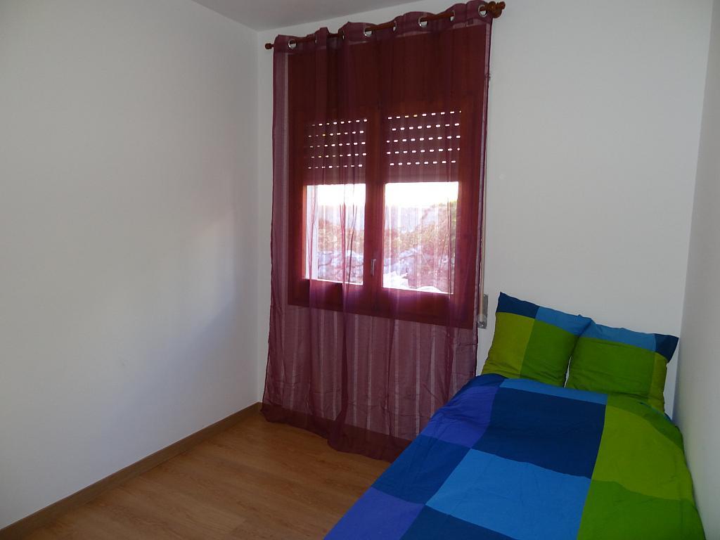 Dormitorio - Casa en alquiler en calle Mas D'en Puig, Quint mar en Sitges - 323966155