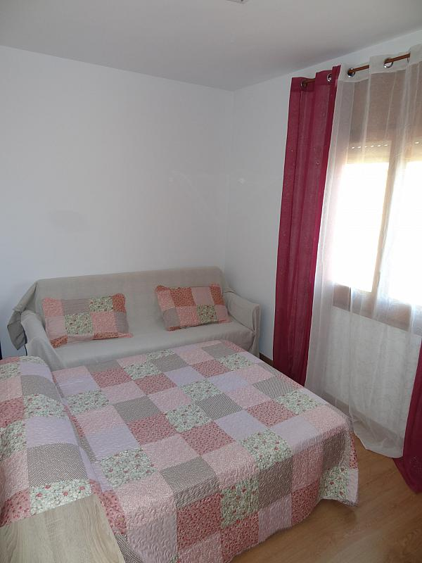 Dormitorio - Casa en alquiler en calle Mas D'en Puig, Quint mar en Sitges - 323966158