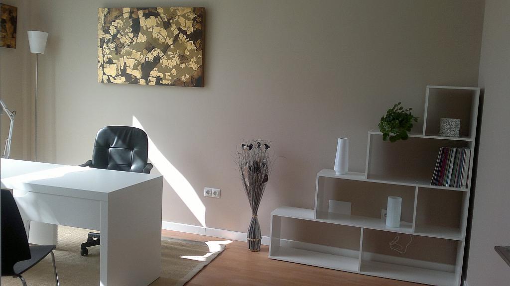 Detalles - Despacho en alquiler en calle Real, Villanueva de la Cañada - 323966164