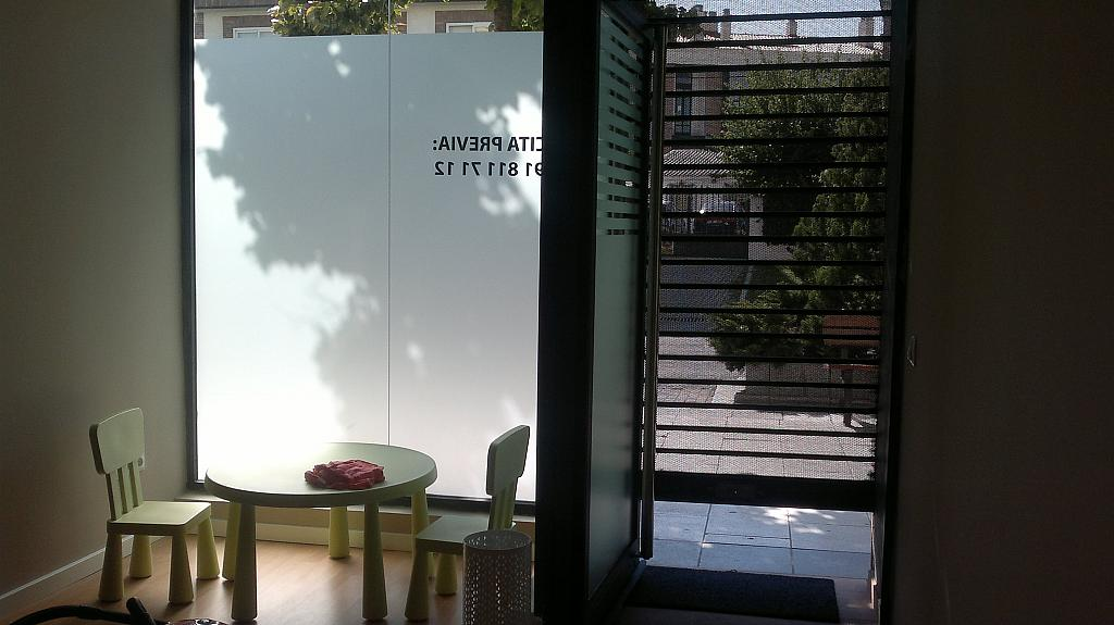 Salón - Despacho en alquiler en calle Real, Villanueva de la Cañada - 323966172