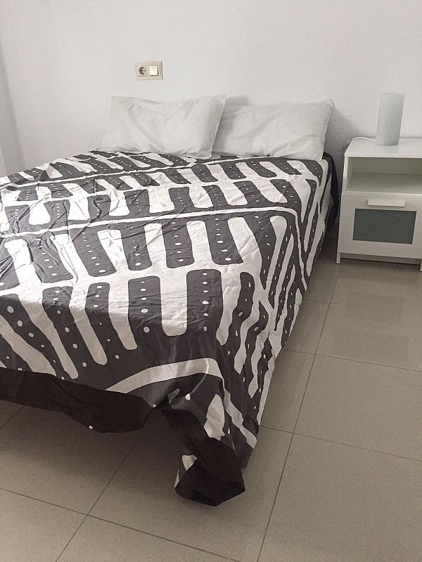 Dormitorio - Piso en alquiler en calle Castillo Alcalá de Guadaira, Bami en Sevilla - 324372741