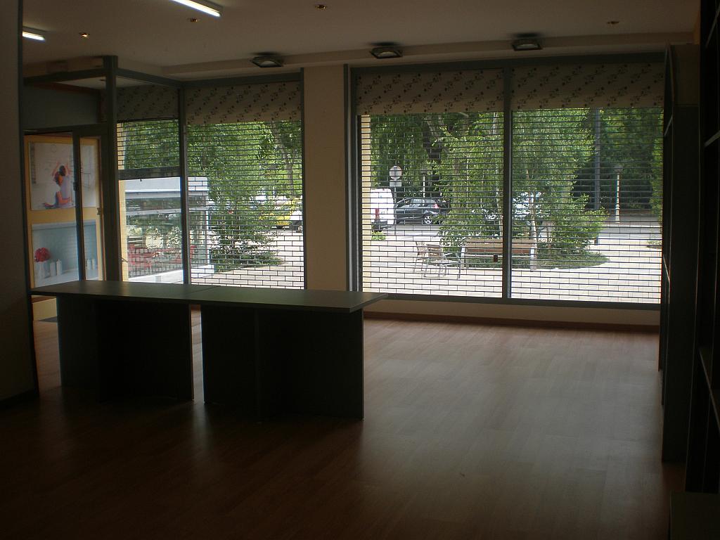 Detalles - Local comercial en alquiler en plaza Constitución, El Pilar en Vitoria-Gasteiz - 324623090