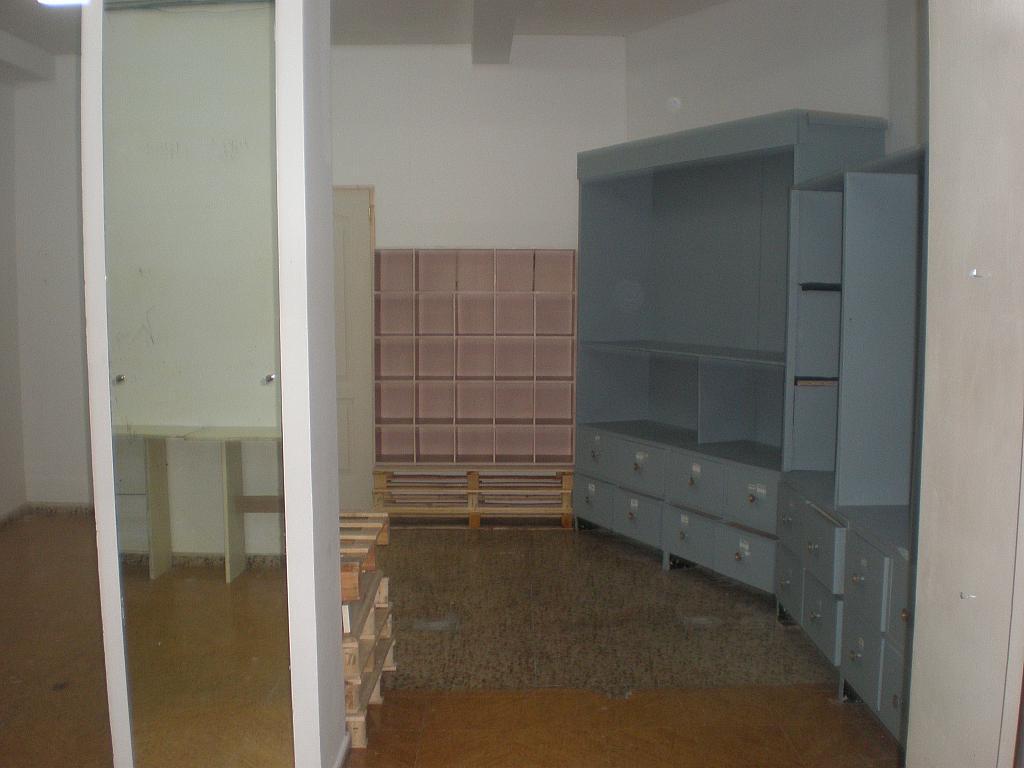Detalles - Local comercial en alquiler en plaza Constitución, El Pilar en Vitoria-Gasteiz - 324623113