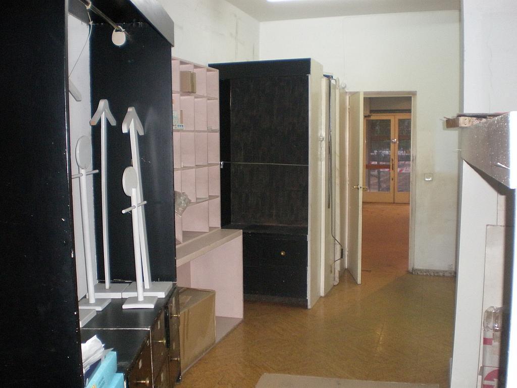 Detalles - Local comercial en alquiler en plaza Constitución, El Pilar en Vitoria-Gasteiz - 324623115