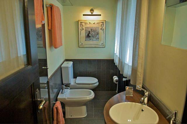 Baño - Ático-dúplex en alquiler de temporada en calle Ctra de Prats, Canillo - 324379194