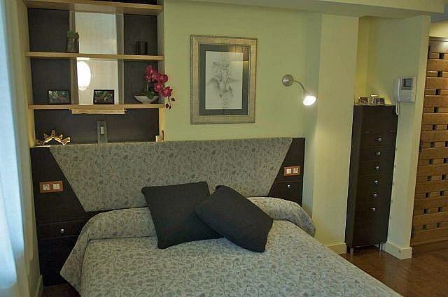 Dormitorio - Ático-dúplex en alquiler de temporada en calle Ctra de Prats, Canillo - 324379209